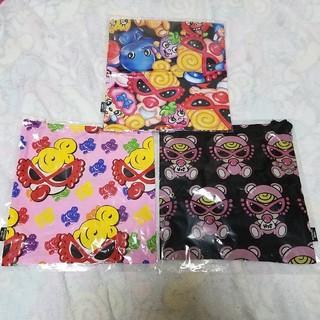 HYSTERIC MINI - ヒスミニ 新品♡巾着 ノベルティ セット