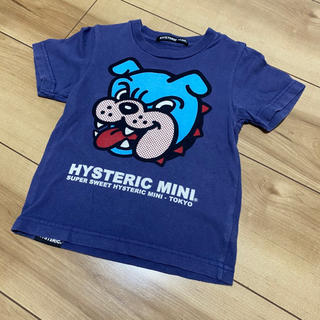 HYSTERIC MINI - サブキャラtee◡̈⃝