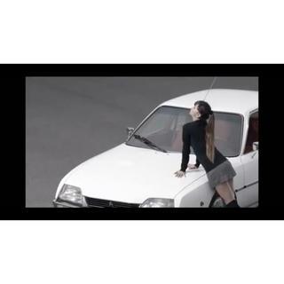 エイチアンドエム(H&M)の【新品】安室奈美恵 ミニスカート H&M(ミニスカート)