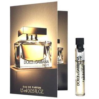 DOLCE&GABBANA - ドルチェ&ガッバーナ ザ・ワン オールドパルファム 香水