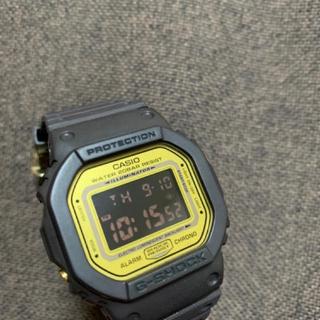 ジーショック(G-SHOCK)のG-SHOCK ・nano universe(腕時計(デジタル))