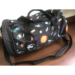 即完売 NASA スペースシャトル ❷way ショルダー 手提げ プール バッグ
