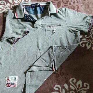 パーリーゲイツ(PEARLY GATES)のジャックバニーポロシャツ(ポロシャツ)