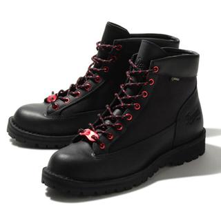 スノーピーク(Snow Peak)のSnowPeak×DANNER FIELD PRO 8 Black(ブーツ)