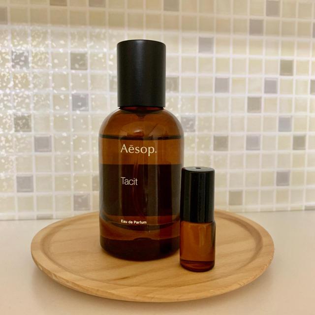 Aesop(イソップ)のAesop 香水 タシット コスメ/美容の香水(ユニセックス)の商品写真