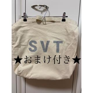 SEVENTEEN - SEVENTEEN HARU SVT トートバッグ