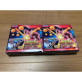 バンダイ(BANDAI)のスーパードラゴンボールヒーローズ ビッグバンブースターパック2  2BOX(Box/デッキ/パック)