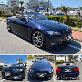 BMW - ☆♦︎☆ BMW 3シリーズカブリオレ E93 335i ☆♦︎☆