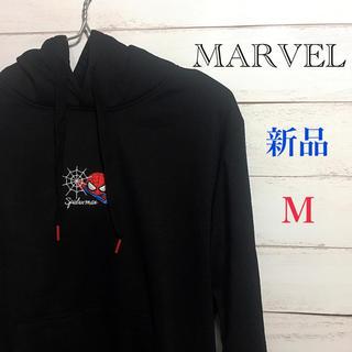 マーベル(MARVEL)のMARVEL マーベル スパイダーマン パーカー marvel  スウェット(パーカー)