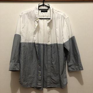 レイジブルー(RAGEBLUE)のレイジブルー 7分袖シャツ(シャツ)