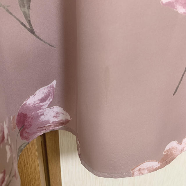 Rirandture(リランドチュール)のリランドチュール オータムポピードッキングワンピース レディースのワンピース(ひざ丈ワンピース)の商品写真