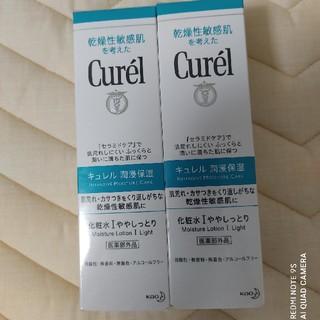 Curel - キュレル化粧水