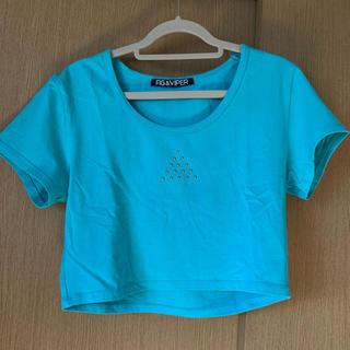 フィグアンドヴァイパー(FIG&VIPER)のFIG&VIPER.Tシャツ(Tシャツ(半袖/袖なし))