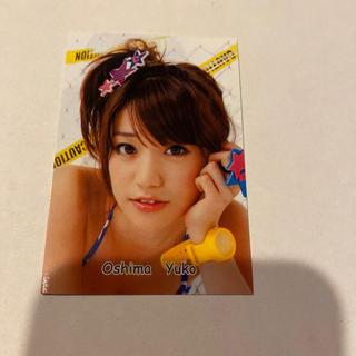 AKB48 - 大島優子/フォトカード