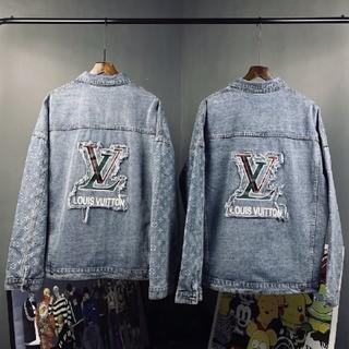 LOUIS VUITTON - 高品質ジャケット