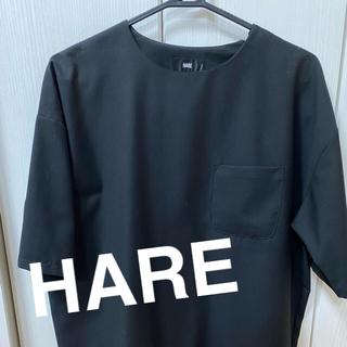 ハレ(HARE)のTシャツ(シャツ)
