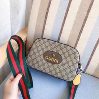 Gucci - gucci 時間限定 グッチ ショルダーバッグ