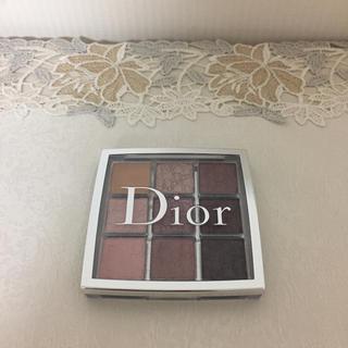 Dior - Dior バックステージ アイパレット 002 クール