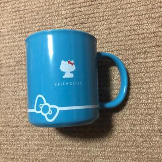 ハローキティ - マグカップ キティちゃん ローソンコラボ