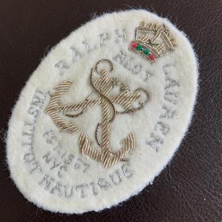 ラルフローレン(Ralph Lauren)のラルフローレン エンブレム ホワイト レア(テーラードジャケット)