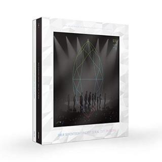 SEVENTEEN - SEVENTEEN DVD 新品未開封 IDEAL CUT SEOUL 輸入盤
