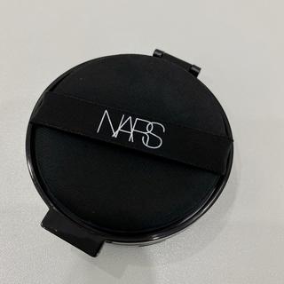 ナーズ(NARS)のナチュラルラディアント ロングウェア クッションファンデーション レフィル(ファンデーション)