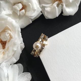 Dior - ディオール クリスチャンディオール  dior  リング 指輪