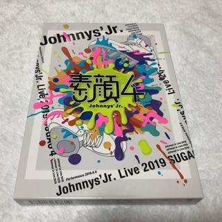 ジャニーズJr. - ジャニーズJr./素顔4 ジャニーズJr.盤〈2020年3月31日までの期間生…