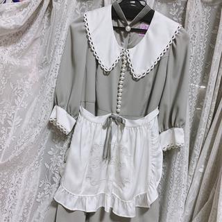 Angelic Pretty - (未使用)Lady'sMaidセット