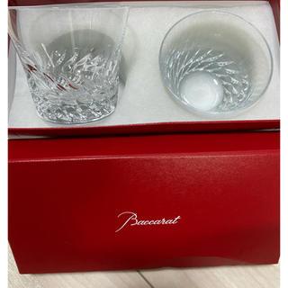 Baccarat - オールド・ファッションド・グラス