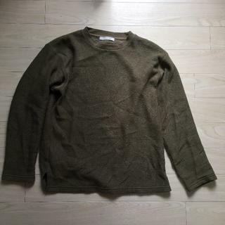 ジャーナルスタンダード(JOURNAL STANDARD)のZOZOで購入 ジャーナルスタンダード 春用 ニット 長袖 セーター サイズM(ニット/セーター)