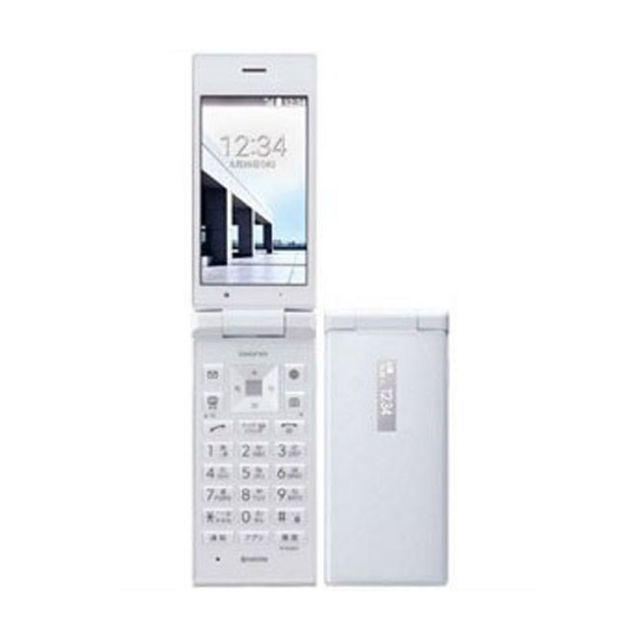 Softbank(ソフトバンク)のソフトバンク DIGNO 501KC SIMロック解除済み SIMフリー スマホ/家電/カメラのスマートフォン/携帯電話(携帯電話本体)の商品写真