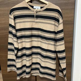 ビームス(BEAMS)のBEAMS 長袖シャツ(Tシャツ/カットソー(七分/長袖))