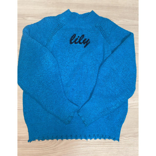 Lily Brown - Lily Brown / ニット