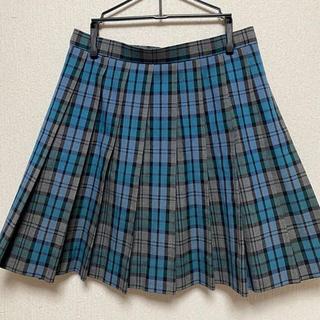 新栄高校 スカート