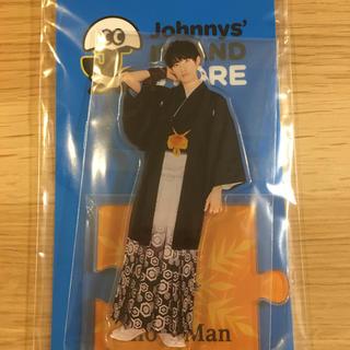 Johnny's - 向井康二 アクスタ アクリルスタンド  SnowMan