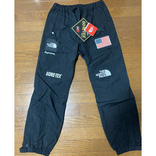 Supreme - Supreme North Face Gore-Tex Pant  17FW