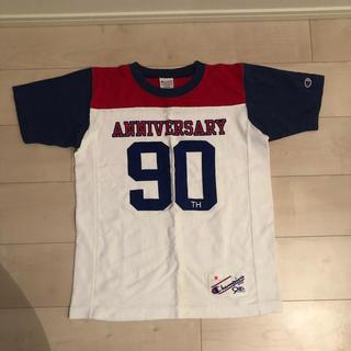 チャンピオン(Champion)のChampion 90周年記念 限定ヘビーTシャツ(Tシャツ(半袖/袖なし))
