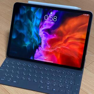 iPad - iPad Pro 11 Wi-Fi 256GB 2018