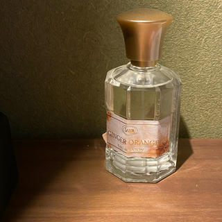 サボン(SABON)のSABON オードトワレ(香水(女性用))