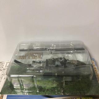カイヨウドウ(海洋堂)のAH-1W スーパーコブラ 1/144 海兵隊仕様 ワールドタンクミュージアム6(模型/プラモデル)