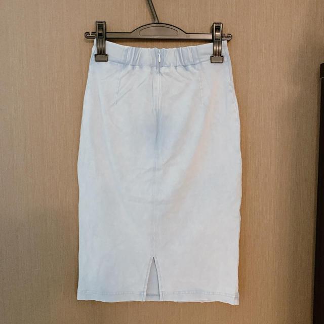 snidel(スナイデル)のスナイデル  タイトスカート レディースのスカート(ひざ丈スカート)の商品写真