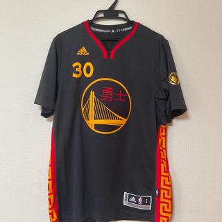 NBA ステファンカリー チャイニーズエディション 海外限定 S