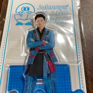 Johnny's - Snow Man アクリルスタンド 岩本 照