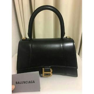 バレンシアガ(Balenciaga)のバレンシアガ BALENCIAGA アワーグラス XS バッグ(ショルダーバッグ)