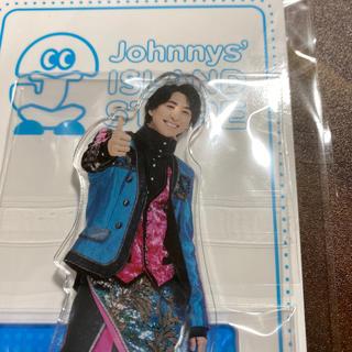 Johnny's - Snow Man アクリルスタンド 佐久間大介