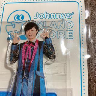 Johnny's - Snow Man  アクリルスタンド 阿部亮平
