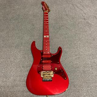 フェルナンデス(Fernandes)のLA-85KK ラルクアンシエル KEN(ケン)ギター シグネチャーモデル(エレキギター)