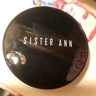SISTER ANN クッションファンデーション(ファンデーション)