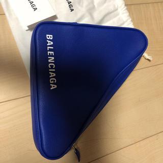 Balenciaga - 新品未使用!確実正規品 バレンシアガ トライアングル バッグ